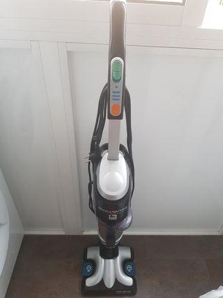 Aspirador Rowenta dual clean & steam