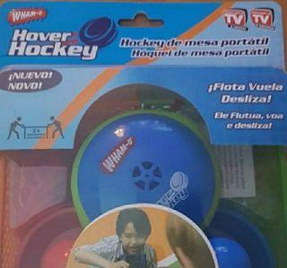 Hockey de mesa portátil (de aire)