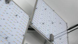 Foco LED Osram p/cultivo 240w Remplazo HPS 600w