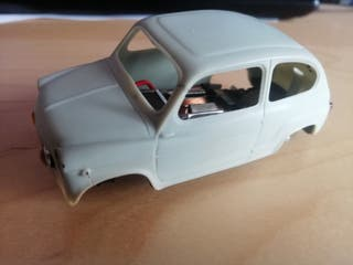 Seat 600 exin