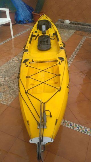 Kayak Trident 13 de Ocean Kayak