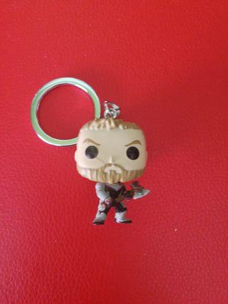 Pop! Llavero Los Vengadores - Thor