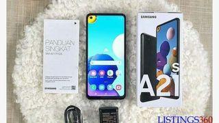 Samsung Galaxy A21 s 32 Gb Nuevo