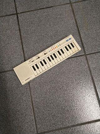 Órgano Vintage Casiotone PT-1