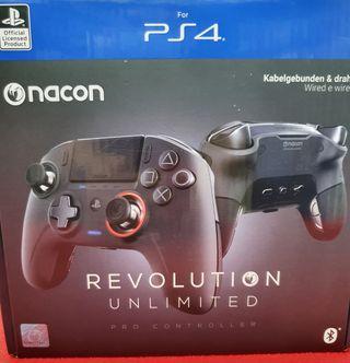MANDO PS4 NACON REVOLUTION UNLIMITED PRO