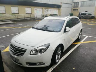 Urge!!! Opel Insignia 2010