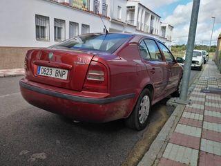 Skoda Octavia 2001