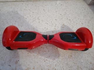 Haverboard patinete eléctrico.