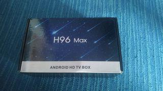 Android TV box HD