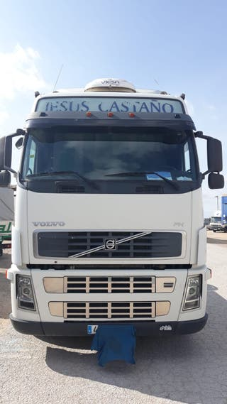 Volvo FH13 CAMION