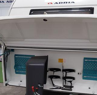 CARAVANA ADRIA AVIVA 522PT + A/C REGALO