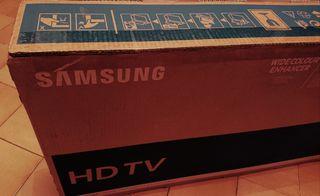 """TV Samsung HD 32"""" serie M4000 class"""