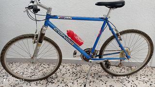 Bicicleta MTB Conor XC 25 talla L
