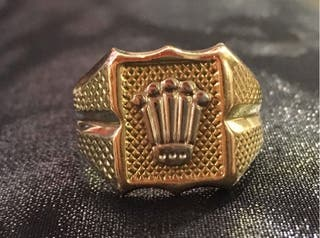 Rolex oro