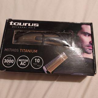 Maquinilla afeitadora Taurus Mithos