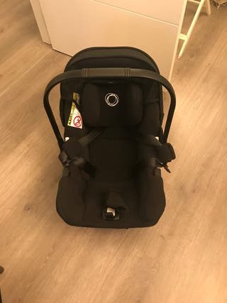 Silla de coche + base isofix turtle air bugaboo
