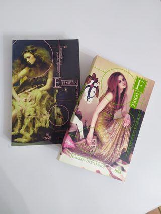 Libros Efímera
