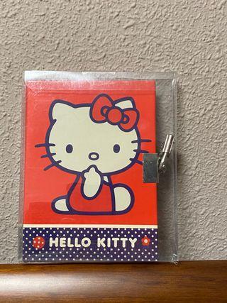 Lote Hello Kitty