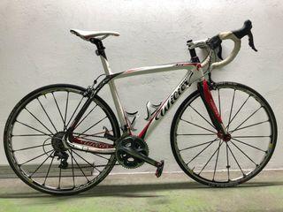 Bicicleta Carretera Wilier Triestina 101 Carbon