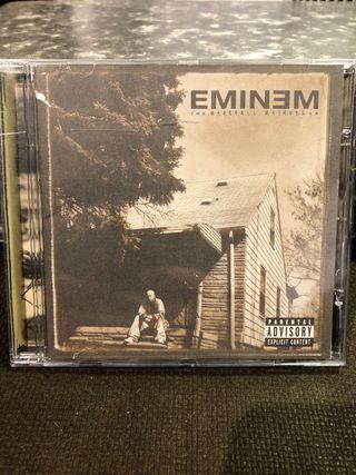 Eminem - The Marshall Mathers (2000)