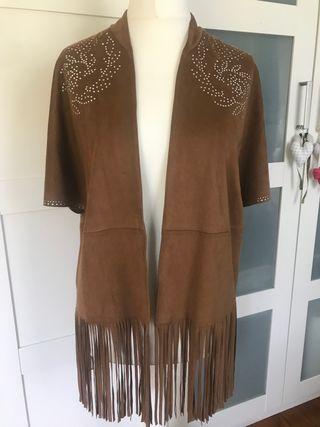 Kimono Zara de segunda mano en la provincia de Vizcaya en
