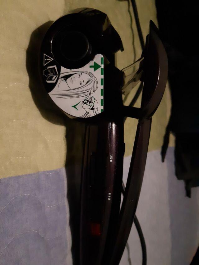 Rizador Babyliss C1000E