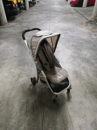 carrito baby home