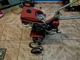 motocultor Benassi