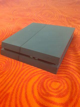 Playstation 4/Ps4