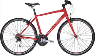 Bicicleta TREK FX 7.3