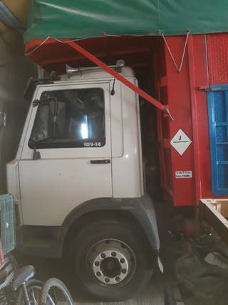 Iveco Daily 1991