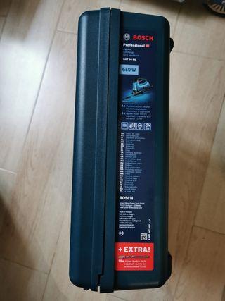 Caladora Bosch GST 90 BE