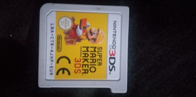 3DS game bundle