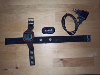 Reloj Polar RC3 GPS con pulsometro
