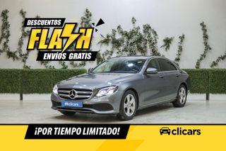 Mercedes Clase E E 200