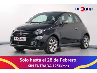 Fiat 500 1.2 S 51 kW (69 CV)