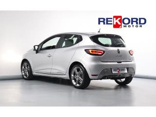 Renault Clio Limited TCe 66 kW (90 CV)