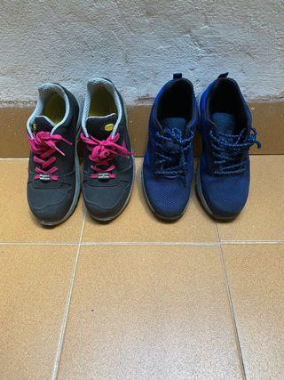 Zapato Seguridad