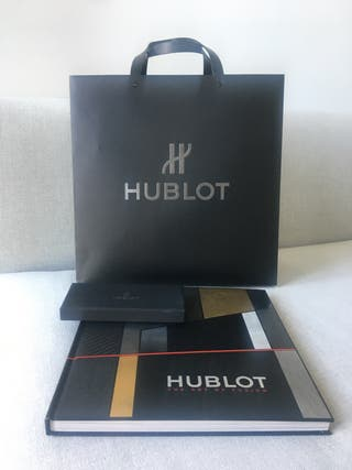 Lote Hublot
