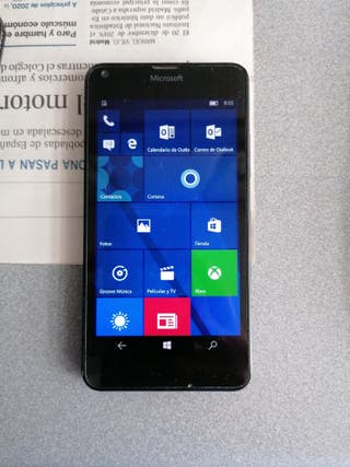 Nokia lumia Microsoft el móvil es libre