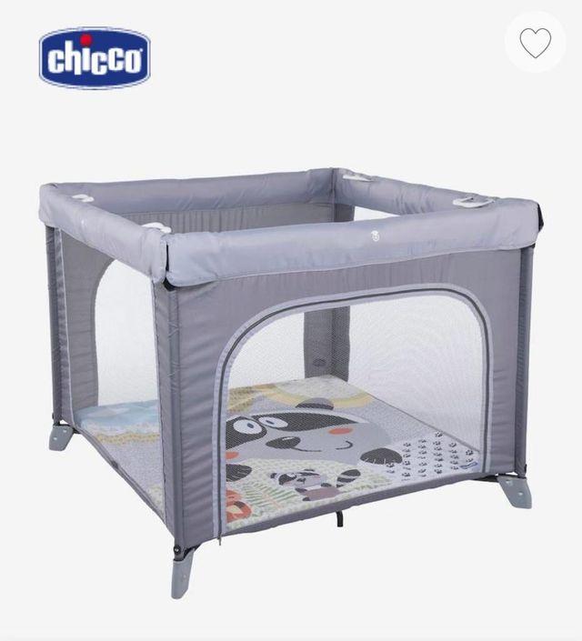 Parque infantil Chicco
