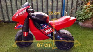 Moto Feber Racing correpasillos
