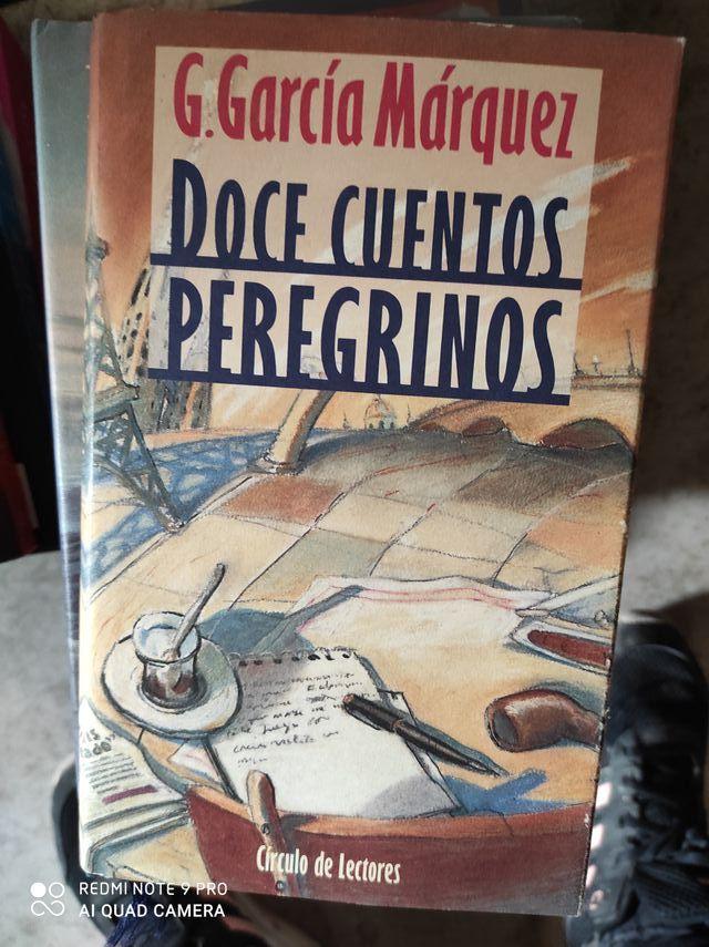 Doce cuentos peregrinos.