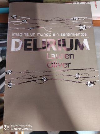 Delirium.