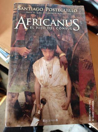 Africanus.
