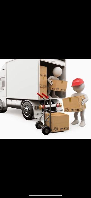 Servicio empresas transporte distribucion , paquet