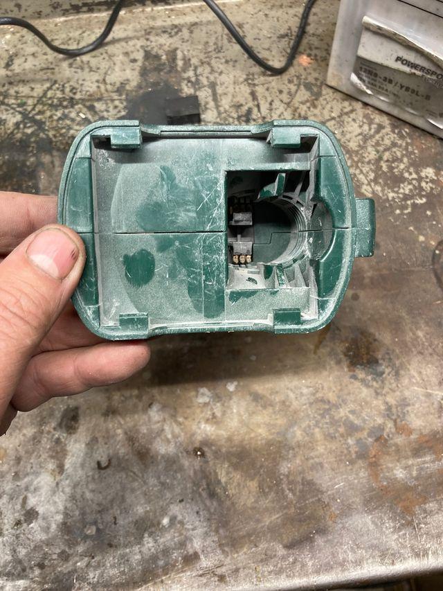 Bosch PSR12-2 averiado