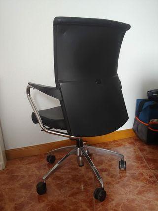 ruedas sillas oficina alcobendas