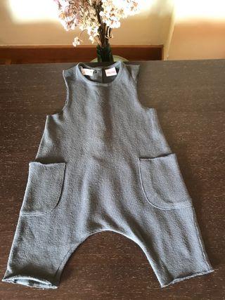 Bebé mono 62 cm ropa de bebé