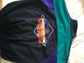 Chaqueta chandal adidas clasica original
